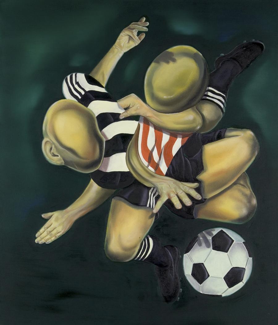 Football 5